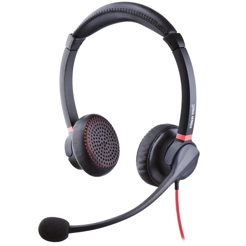H730D通话降噪耳麦