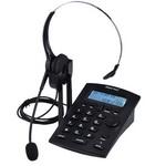 DT60 呼叫中心专用耳机