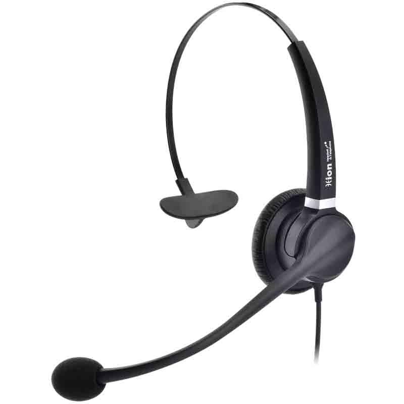 FOR900呼叫中心专用耳机