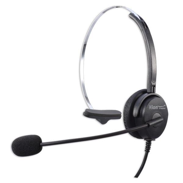 CAL260 呼叫中心耳机