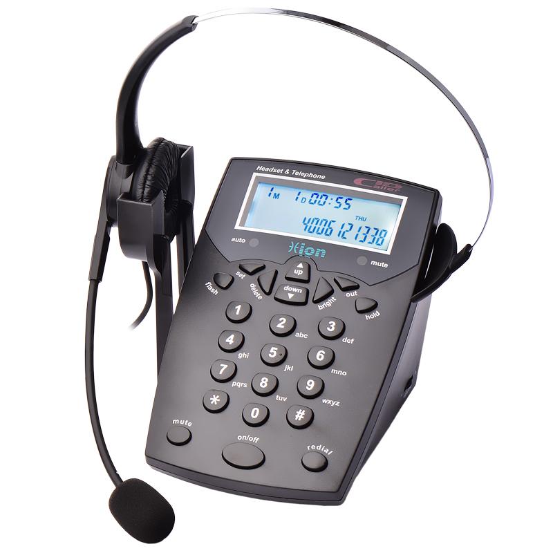 เช็คราคาชุดหูฟังพร้อมไมโครโฟน สำหรับงานเทเลเซล